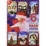 6-Film Holiday Collector's Set 3