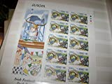 Europa - Puck Fair Set of Stamps (Irish Post)
