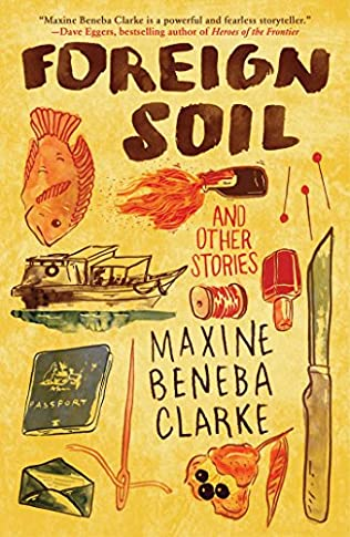 book cover of Foreign Soil