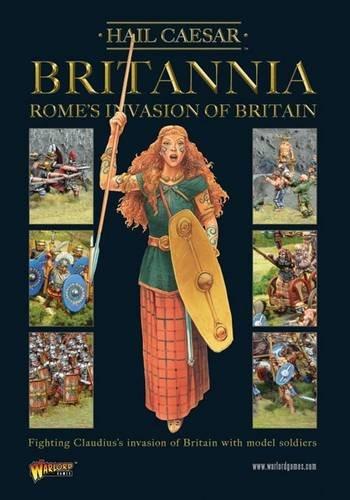 Britannia Games - Britannia: The Roman Invasions of Britain