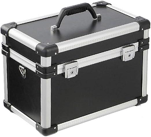 LHZ Caja Lavadora Panel de Aluminio Equipo Instrumento Maleta a ...