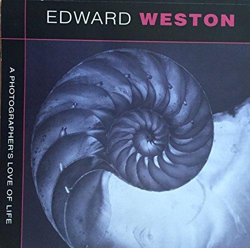 edward weston life - 6