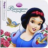 Blancanieves y los siete enanitos. Pequecuentos (Disney. Princesas)