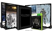 Game of Thrones (Art Book Bundle)