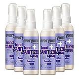 Everyone Hand Sanitizer Spray, 2 Ounce