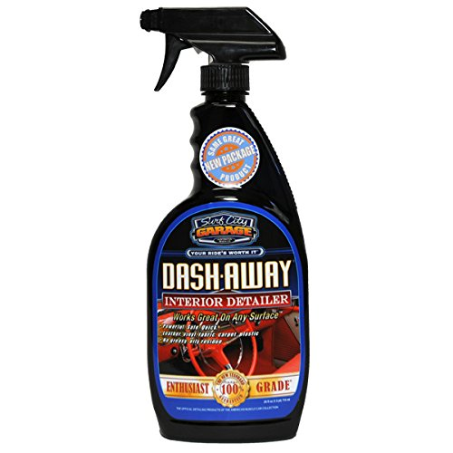 Surf City Garage 103 Dash Away Interior Detailer Spray - 24 oz.