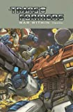 Transformers: War Within Omnibus
