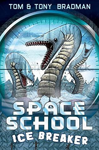 book cover of Ice Breaker