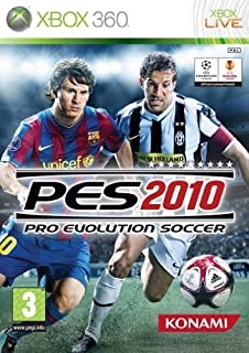 Pro Evolution Soccer 2008 [Importación italiana]: Amazon.es: Videojuegos