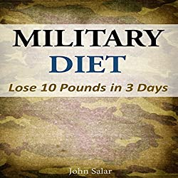 Military Diet: Lose 10 Pounds in 3 Days