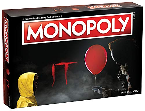 Monopoly IT Board Game | Based on