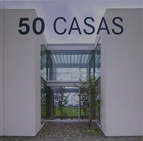 Descargar Libro 50 Casas / 50 Houses Irene Alegre