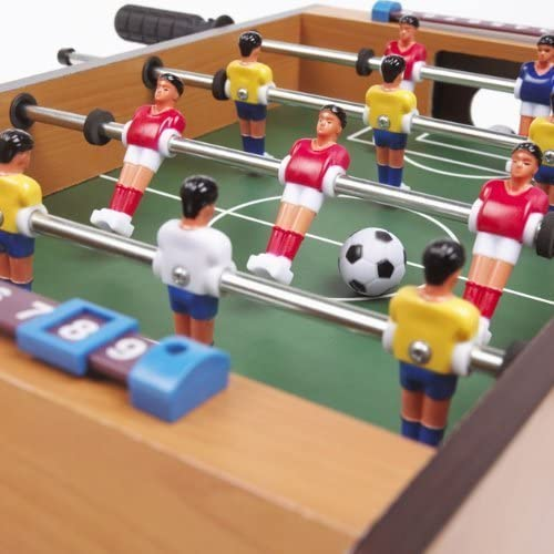 Fútbol de mesa * España: Amazon.es: Juguetes y juegos