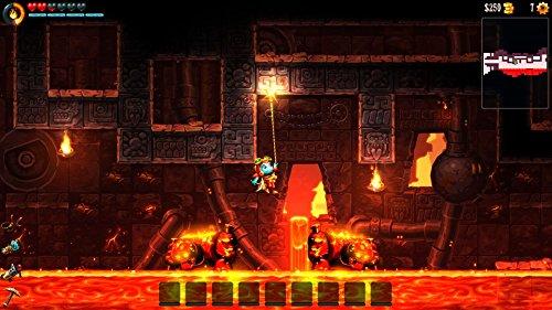 51cqMaifR1L - Steamworld Dig 2 - PlayStation 4