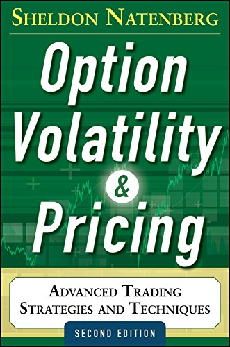 Option Volatility and Pricing: Advanced Trading Strategies and Techniques (2nd Edition)