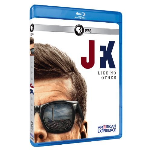 American Experience: JFK [Blu-ray]