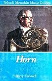 Horn, Tuckwell, Barry, 0028715306