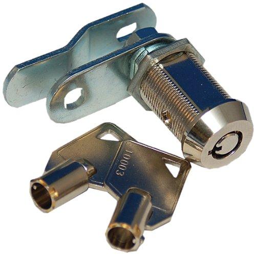 Prime Products 18-3077 1-3/8 ACE Camlock (Door Baggage Lock)