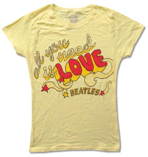Love Baby Doll T-shirt - 6