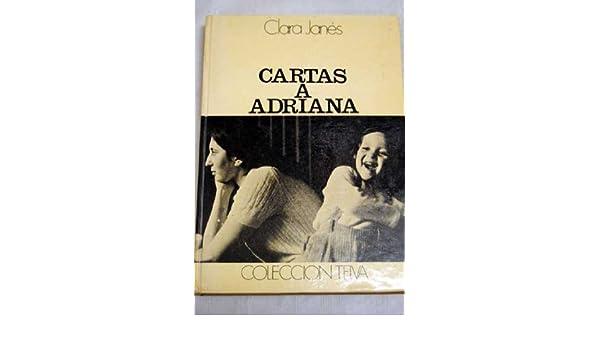 Amazon.com: Cartas a Adriana (Colección Telva) (Spanish ...