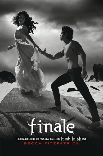 Finale (2012) (Book) written by Becca Fitzpatrick