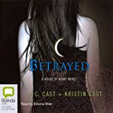 Betrayed: House of Night Series, Book 2