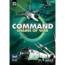 Command: Chains of War