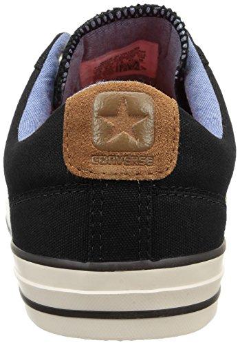 Converse Sp Workwear Ox - Zapatillas bajas unisex Negro