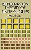 Representation Theory of Finite Groups (Dover Books on Mathematics)