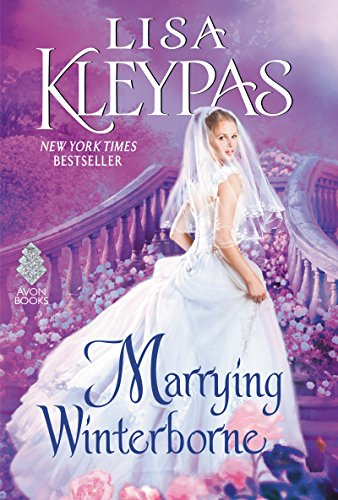 Marrying Winterborne by [Kleypas, Lisa]