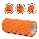 Dr. Health (TM) 13 Inch Yoga Massage Foam Roller