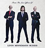 From the Law Offices of Levin Minnemann Rudess - Deluxe Edition