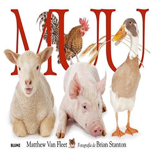 muu-spanish-edition