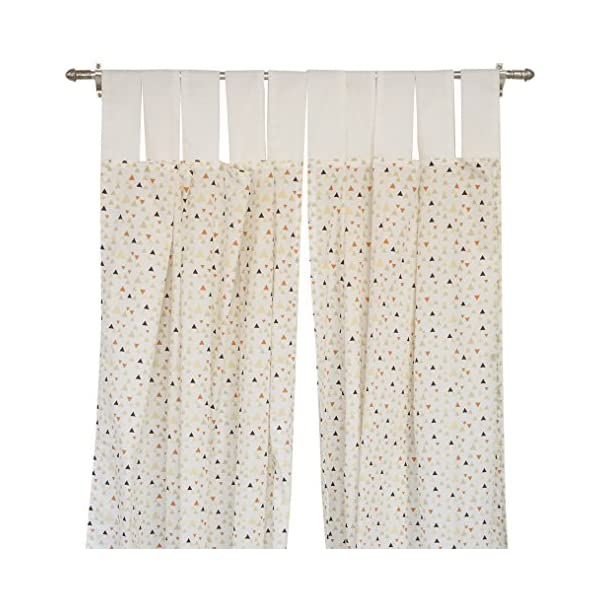 Curtain Panel – Charming Forest