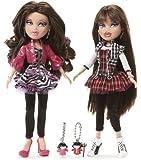 Bratz Twinz Dollpack (Roxxi and Phoebe)