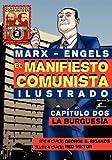 img - for El Manifi esto Comunista (Ilustrado) - Cap tulo Dos: La Burgues a (Spanish Edition) book / textbook / text book