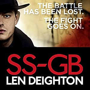 SS-GB Audiobook
