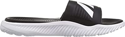 adidas Men's Alphabounce Slide
