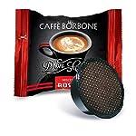 400 capsule Borbone Respresso blu compatibili Nespresso