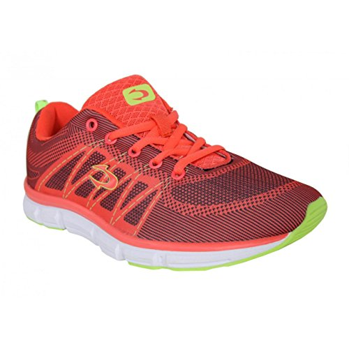 Chaussures de sport pour Femme JOHN SMITH RACEN NARANJA