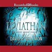 Leviathan: Event Group Adventure, Book 4 | David L. Golemon