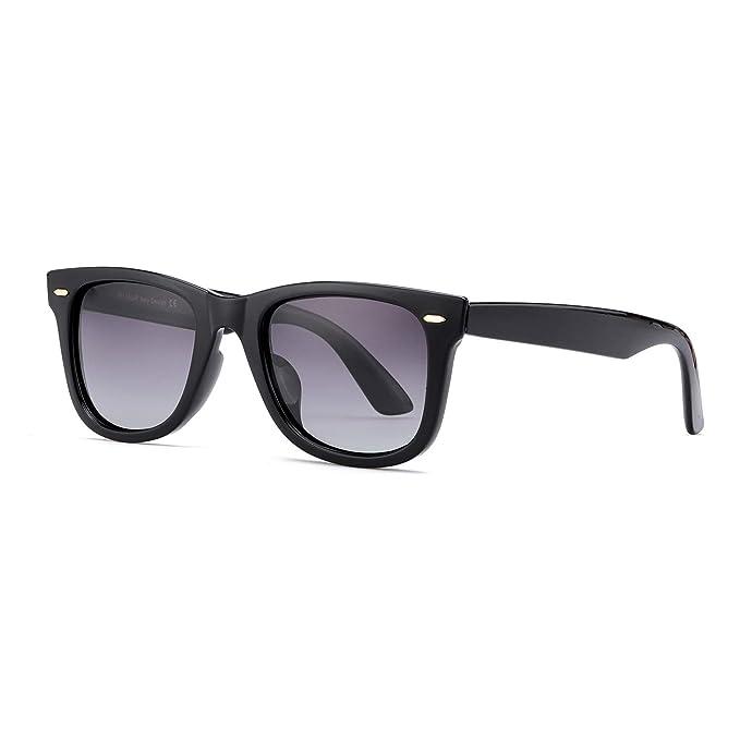 2f95695e86dcc Amazon.com  Myiaur Classic Polarized Sunglasses for Women