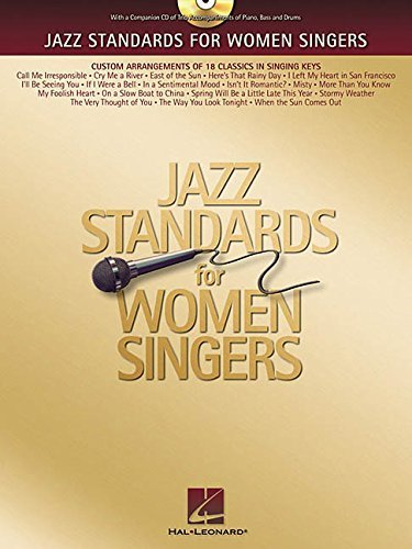 jazz standards for women singers - 5