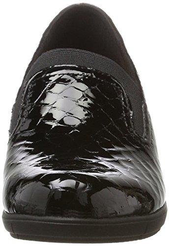 Caprice Ladies 24701 Slipper Black (41)
