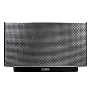 Sonos PLAY:5 - Altavoz portátil, color negro