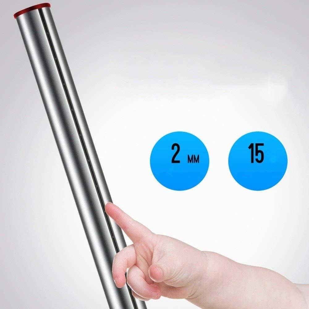 Floor Fan Ultra-Quiet Air Circulation Fan Remote Control Home LHA Fans Intelligent Leafless Fan 30W