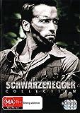 Commando / Conan Barbarian / Predator / Terminator / True Lies | 6 Discs | NON-USA Format | PAL | Region 4 Import - Australia