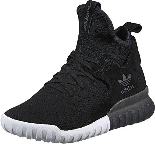 Uomo Sneaker Primeknit Tubular noiess Adidas X Black U0dZxw0PO