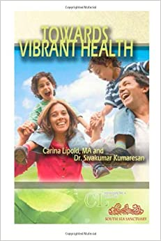 Towards Vibrant Health