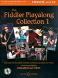 The Fiddler Play-along Collection, , 0851624731